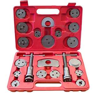 Brake caliper piston wind back set £14.95 Dispatched from and sold by AAAz Ltd - Amazon