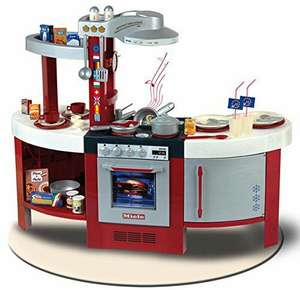 Miele Theo Klein Kitchen Set (Gourmet International)  £55.75 & free delivery Used - Very Good @ Amazon Warehouse
