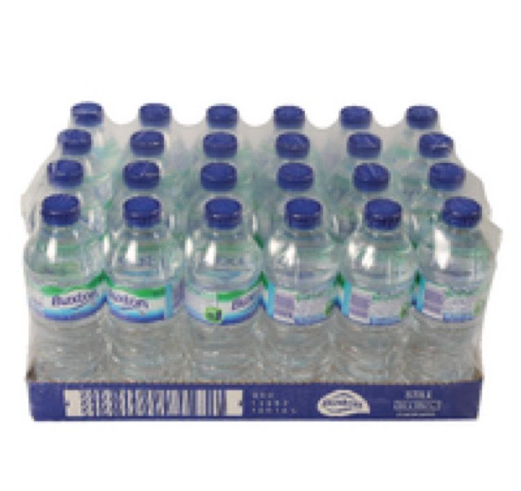 Buxton Still Mineral Water 500ml - 24 pack £9.77 / £12.76 delivered (1-3 days) @ PostOfficeShop