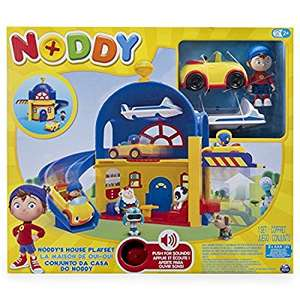 *Make way for Noddy* - Noddy House Playset RRP £40 £16.90 prime / £24.44 non prime Sold by Cindys Little Kingdom and Fulfilled by Amazon (seller: Cindy's Little Kingdom)