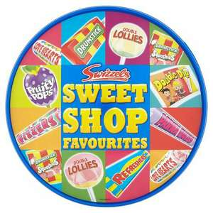 Swizzels Sweet Shop Favourites Tub 750G scanning at £1.50 @ CO-OP (Leeds)