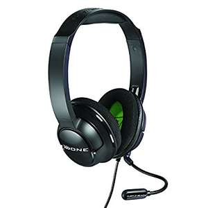 Turtle Beach XO One Amplified Stereo Gaming Headset (Xbox One) (Used) @ Amazon Warehouse from £21.69
