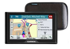 "Garmin Drive 51LMT-S UK 5"" Sat Nav lifetime UK + ROI Maps £99.99 from Currys PC World + Nectar points"