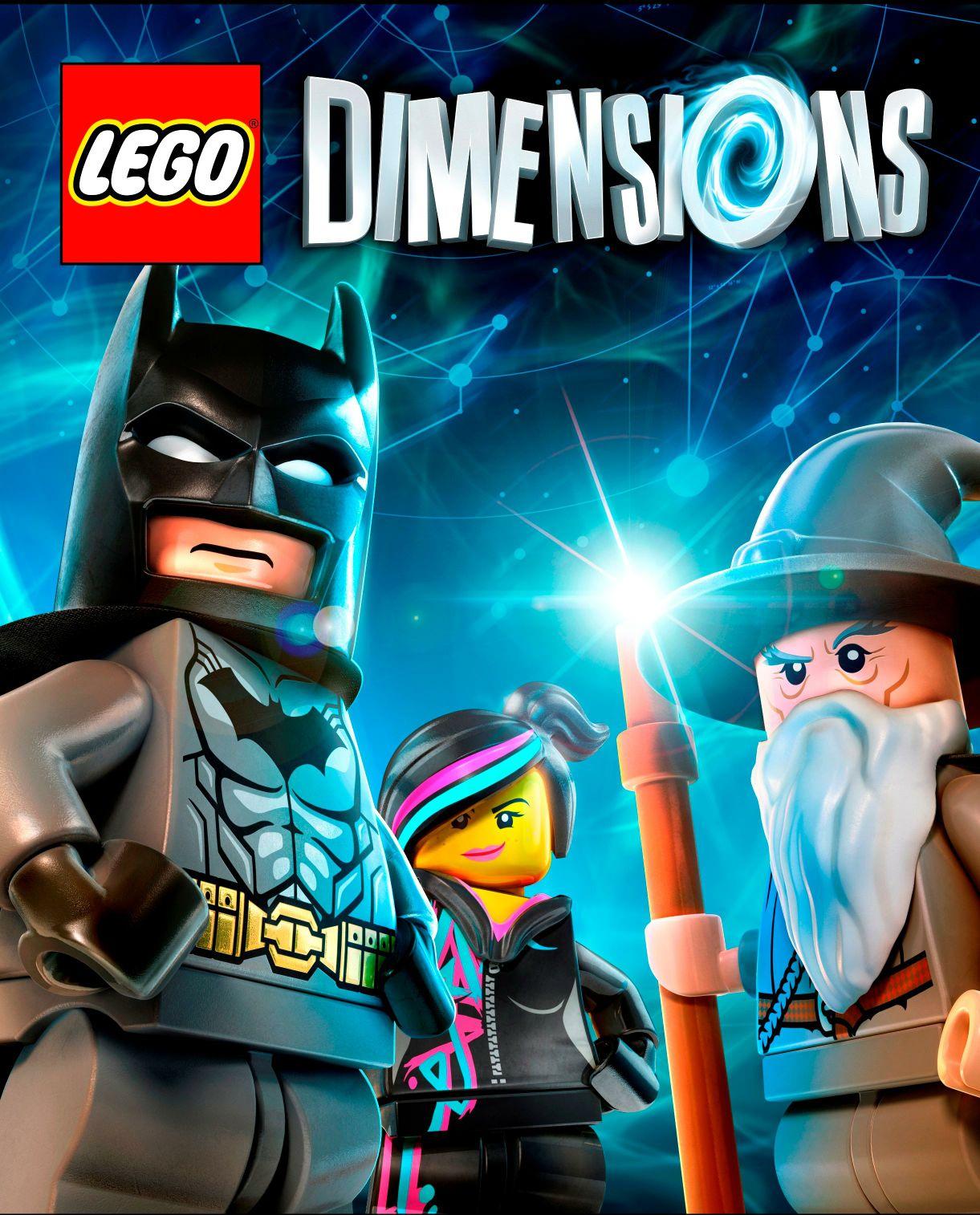 Lego Dimensions Starter Packs @ Lego Shop Online
