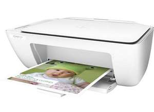 HP DJ2130, All-in-One, Inkjet Colour Printer, A4 - White £15 @ Tesco Direct (Free C&C)