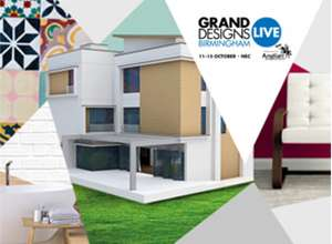 Get Grand Designs Tickets For Only £10 Each