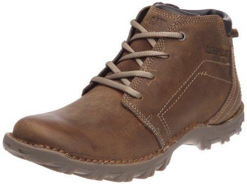 Cat Transform boots, Beige (Mens Dark Beige), sizes 6 & 8, £30 at Amazon