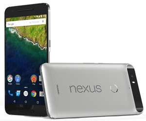 Replace your defective Google Nexus 6P (purchased from google) with a Pixel/Pixel XL for Free
