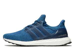 Adidas ultra boost 3.0 mens trainers £90 @ JD Sports