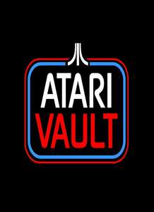 [Steam] Atari Vault - £2.09 - Bundlestars
