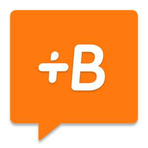 20% off a yearly subscription at Babbel - £45.50