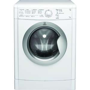 Indesit IDVL85SD Ecotime  8kg Sensor Vented Tumble Dryer  £149.00  Co-op Electrical eBay Store