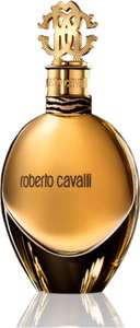 Roberto Cavalli Women Eau De Parfum 75ml Spray was £64.00 now £32.00 @ The Fragrance Shop