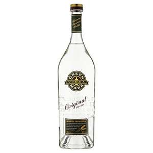 green mark vodka 70cl - £8.45 @ Amazon Pantry (Prime exclusive)