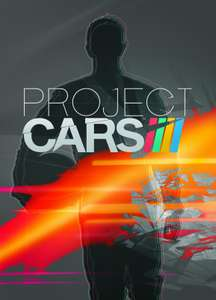 [Steam] Project CARS - £5.85 - Steam (Bandai Namco Sale Listed)