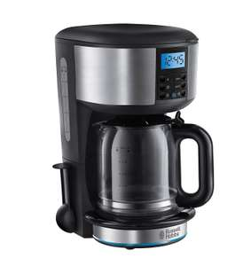 Russell Hobbs Buckingham Filter Coffee Machine £30.00 Amazon Prime