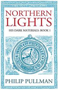 His Dark Materials trilogy by Phillip Pullman: 99p each on Amazon Kindle store (today only)