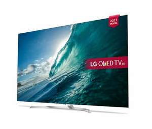 LG OLED55B7V with £10 off for VIP - £	1879.00  at Richer Sounds 6 year warranty