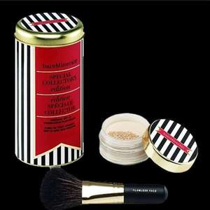 Bare minerals special edition make up set. Was £46 , now £23! Free delivery - Gorgeous Shop
