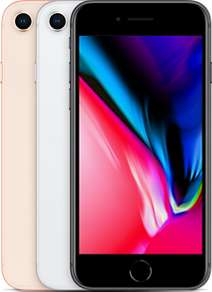 Apple Store now open for pre-orders - iPhone 8  £699, iPhone 8 Plus £799... need I say more