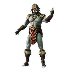 "Mortal Kombat X 6-Inch ""Series 2 Kotal Kahn"" Figure £9.99 Delivered @ OnePack Ltd via Amazon"
