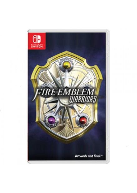 Fire Emblem Warriors. £41.85 @ Base.com