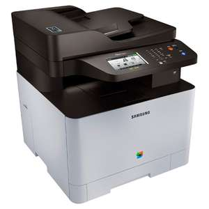 Samsung Xpress C1860FW Multifunction Colour Laser Printer @ eBuyer £149.99