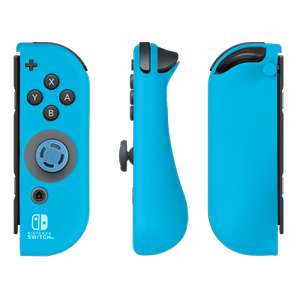 Nintendo Switch Official Joy Con Grips Blue / Red / Grey £5.99 Instore @ Argos