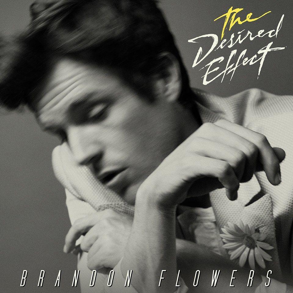 The Desired Effect - Brandon Flowers (VINYL) (£9.99 + £3.95 P&P) @ The Sound of Vinyl