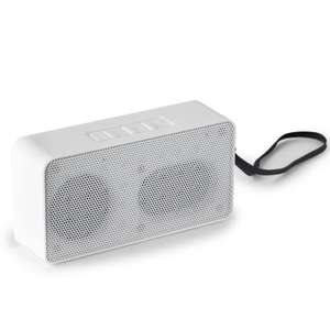 Intempo Bluetooth speaker £4 at B&M