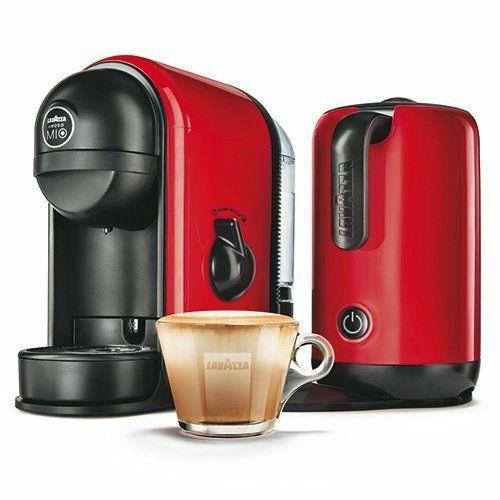 Lavazza Minù Caffè Latte Red - £35 instore @ Asda - Clapham