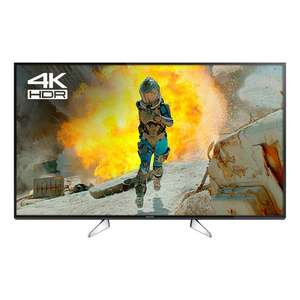 "Panasonic TX49EX600B 49"" 4K HDR Ultra HD Smart LED TV £549 with code @ Co-op Electrical"