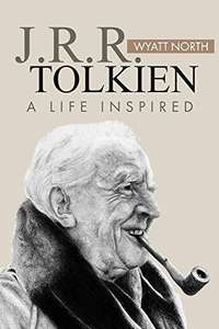 J.R.R. Tolkien: A Life Inspired Kindle Edition  - Free Download @ Amazon