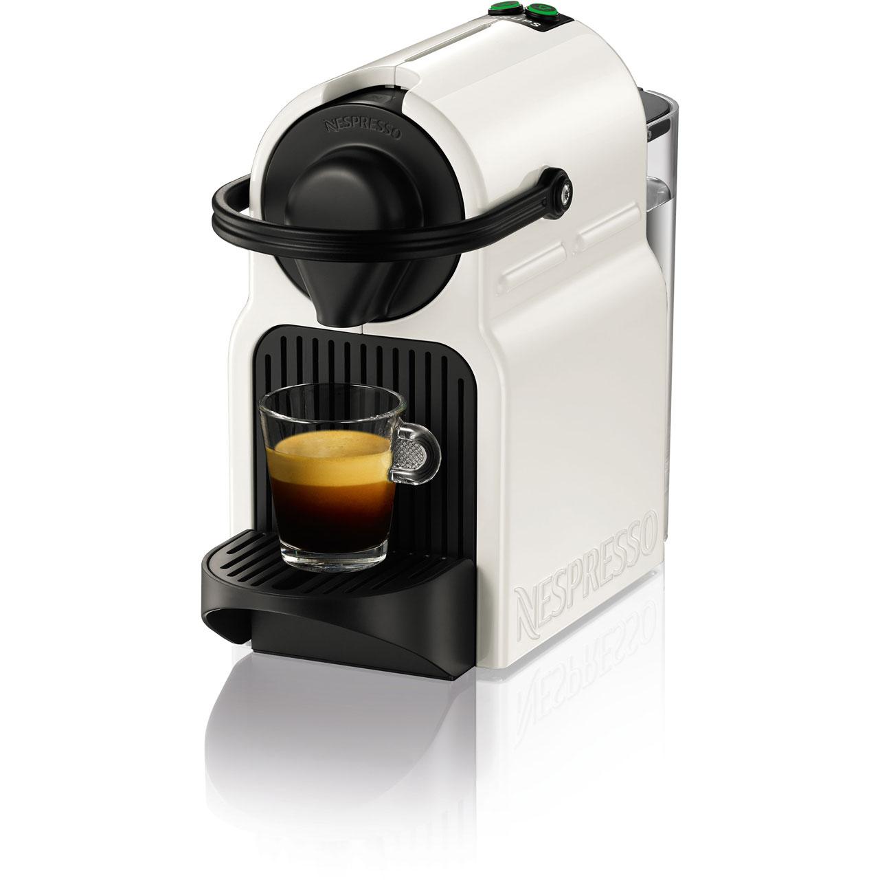 Nespresso by Krups XN100140 Inissia Coffee Machine - **Now £39**  @ AO