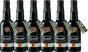 Ola Dubh = Black Oil - £25.80 @ Amazon