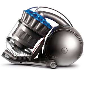 Dyson DC28 Musclehead Cylinder Vacuum Cleaner £144.99 with code delivered + 5 Year Guarantee @ Co-op Electrical