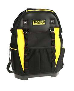 [Prime only] Stanley 195611 Fatmax Tool Backpack, £18.50 @ Amazon