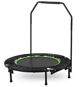 Tunturi Foldable Fitness Trampoline Bouncer and Rebounder £69.99 @ Tesco Direct (free C&C)