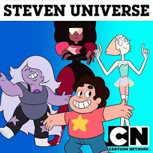 Stephen universe volume 9 @ Google play store £3.99