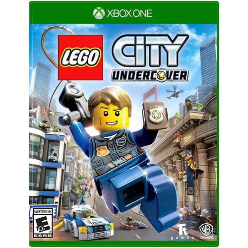 [Xbox One] LEGO City Undercover - £18.99 - MyMemory