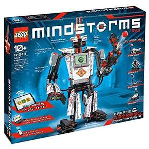 Lego 31313 mindstorms EV3 - £205 @ Amazon