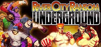 [Steam]River City Ransom: Underground - £5.27 @ MMOGA
