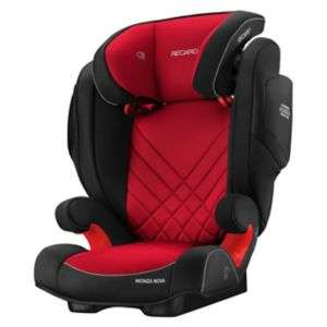 Boots - Recaro Monza Nova 2 Seatfix Carseat - 2 carseats for £148.50