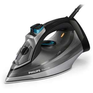 Phillips PowerLife Steam Iron - £36 (with code) - plus £3.99 shipping @ Philips