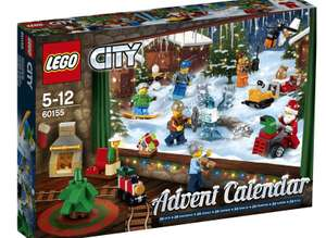 Boots Xmas 3 for 2 lego advents.  £25 each, 3 for £50