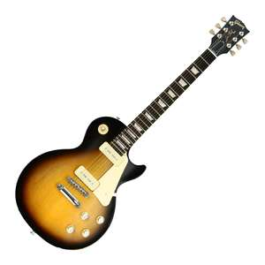 Gibson Les Paul 2016 60s tribute £639 delivered @ DV247