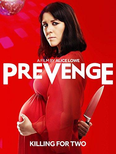Prevenge movie rent for 99p (in @ Amazon or iTunes