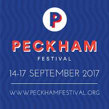 peckham festival 2017 - plenty of free events