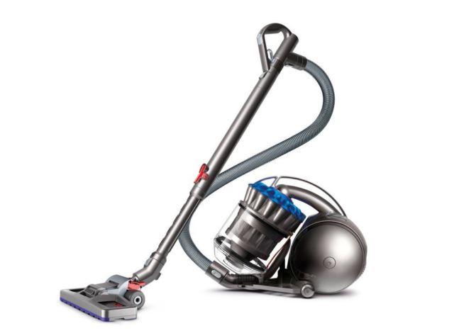 Dyson Dc28c Musclehead Cylinder Vacuum Cleaner (Mftr refurb) - - 2 Year Guarantee £119.99 @ Dyson / Ebay