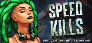 "Free copy of the game ""Speed Kills"" for Steam - Indiegala"